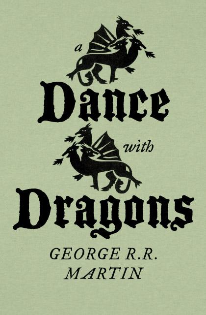 Oh no, it's suzarro: 7 rodzin szlacheckich walczy o ... A Dance With Dragons Audiobook Cover